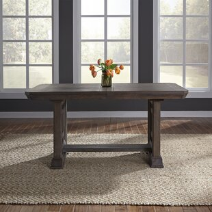 Alder Trestle Table Top Wayfair - Wayfair trestle table