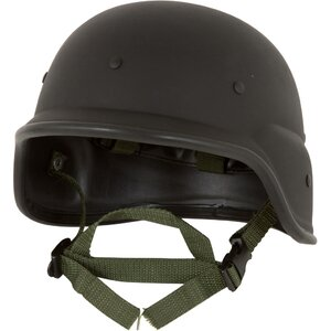 Tactical ABS Tactical Helmet with Adjustable Chin Strap
