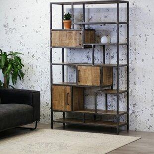 Castiel Bookcase By Williston Forge