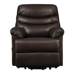 Rockefeller Power Wall Hugger Recliner  sc 1 st  Wayfair : recliner small - islam-shia.org