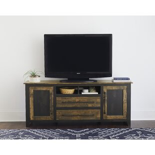 Bolduc Solid Wood TV Stand For TVs Up To 78