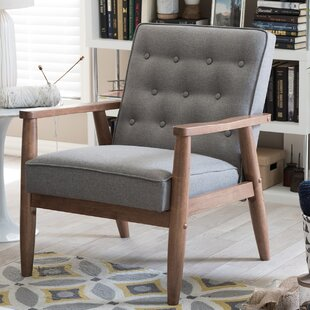 Berke Lounge Chair by Latitude Run Read Reviews