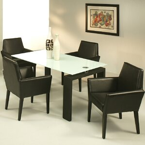 Skyline Dining Table Base by Impacterra