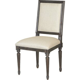 One Allium Way Southport Bergere Side Chair (Set of 2)