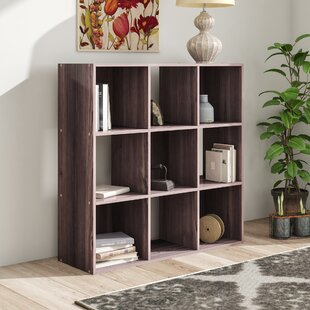 Cubeicals Large Bookcase By Closetmaid