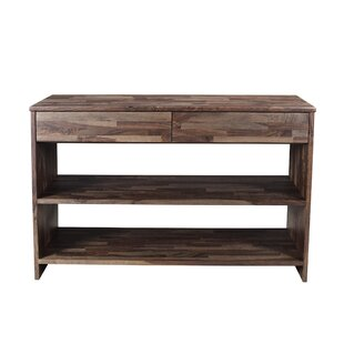 Arness Console Table