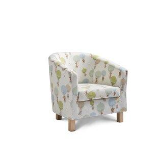 Shandi Tub Chair By 17 Stories