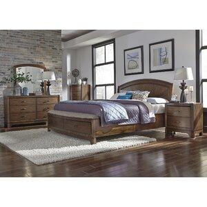 Platform Single Bed
