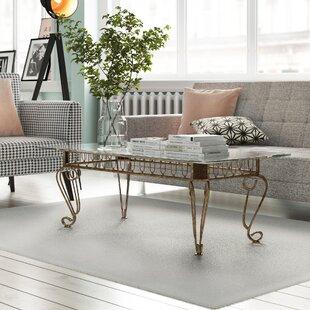 Ricardo Coffee Table By Astoria Grand