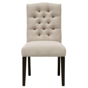Serein Side Chair (Set of 2) by One Alliu..