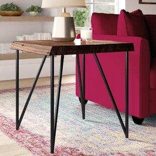 Winschoten End Table