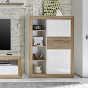 Highboard Passepartout von Hokku Designs