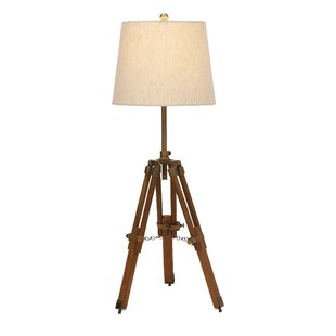 Tripod Table Lamp (Set of 2) by Cole & Grey