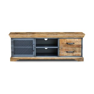 Bilodeau TV Stand For TVs Up To 75