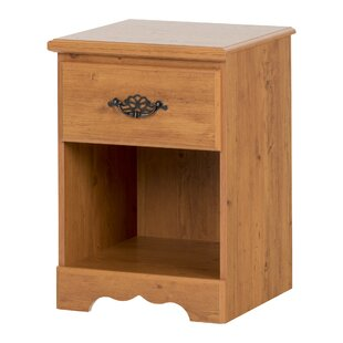 Prairie Nightstand by South Shore