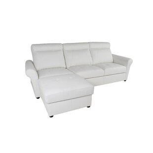 Lanae Sleeper Sectional