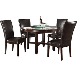 Fenley 5 Piece Dining Set