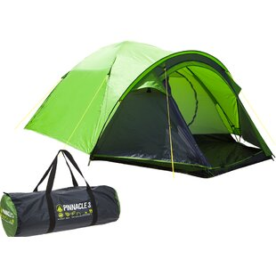 3 Person Tent With Carry Bag Image