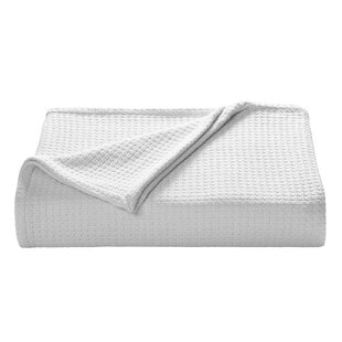 Coastal Cotton Blanket by Tommy Bahama Bedding