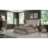 Longville Queen Standard 3 Piece Bedroom Set by Mercer41