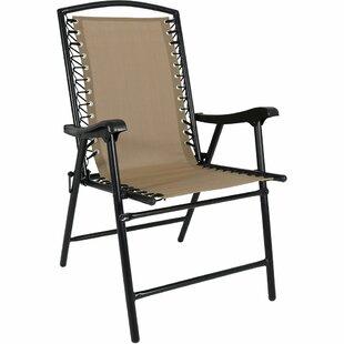 Hardesty Mesh Folding Camping Chair By Latitude Run