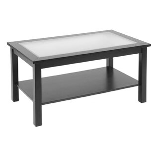 Bay Shore Coffee Table by Wildon Home�