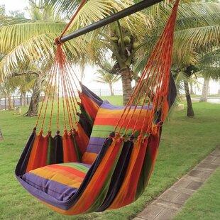 Jaeden Hanging Chair By Sol 72 Outdoor