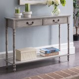 Gering Console Table by Ophelia & Co.