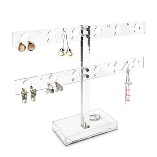 Inexpensive Earring Display Jewelry Stand By Rebrilliant