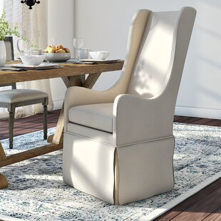 Albane Arm Chair by Lark Manor