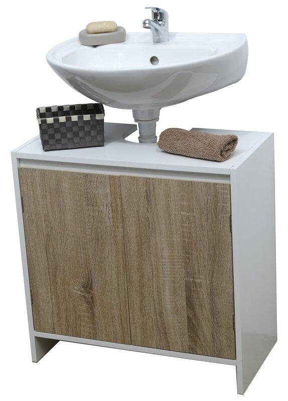 evideco montreal 24 single bathroom vanity set reviews wayfair