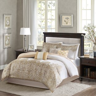 Crowborough 7 Piece Comforter Set