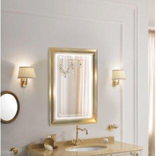 Rosdorf Park Leigh LED Lighted Bathroom/Vani..