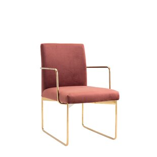 Wilkins Upholstered Dining Chair by Merce..