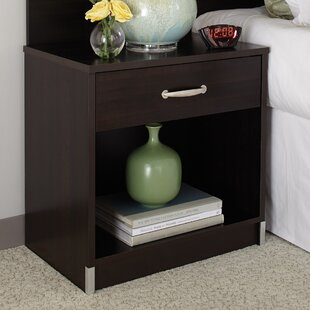 1 Drawer Night Stand (Set of 12)
