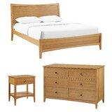 Ethelsville Platform Configurable Bedroom Set by Wrought Studio™