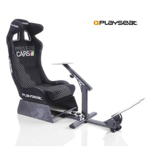 Evolution Project Cars Edition ByPlayseats