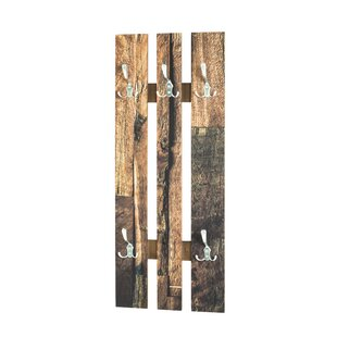 Archer Wall Mounted Coat Rack By Union Rustic