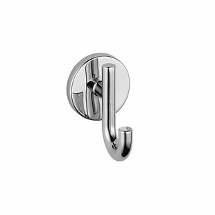 Trinsic? Wall Mounted Robe Hook by Delta