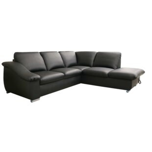Waitsburg Reversible Corner Sofa Bed By Metro Lane