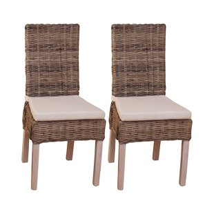 Snider Dining Chair (Set Of 2) By Bay Isle Home