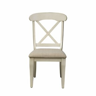 Bridgeview Upholstered Dining Chair (Set of 2)