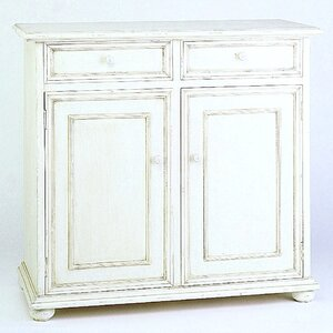 Jayson Accent Cabinet