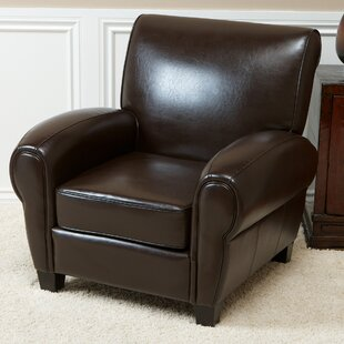 Miranda Club Chair