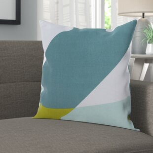 Justus 100% Cotton Pillow Cover