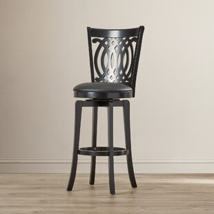 Woodford 30 Swivel Bar Stool