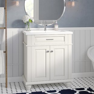 Chumbley 30 Single Bathroom Vanity by Rosecliff Heights