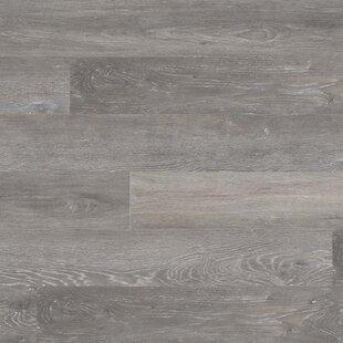 Lakeshore Pamlico Shores 6 X 48 2mm Luxury Vinyl Plank In Gray