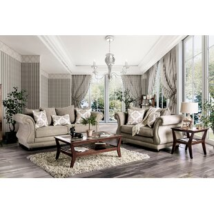 Purchase Calabasas Configurable Living Room Set by Enitial Lab Reviews (2019) & Buyer's Guide