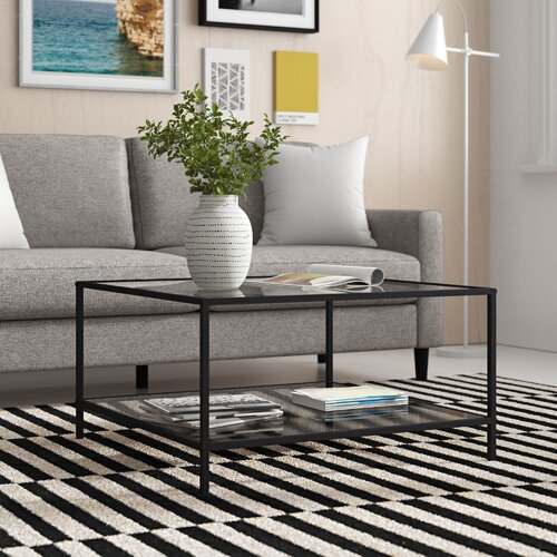 Sienna Coffee Table Zipcode Design